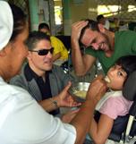 3e Multimedia produce un villancico de Serafín Zubiri en Filipinas