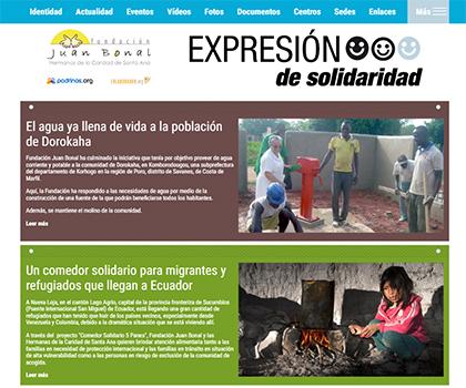 Fundación Juan Bonal